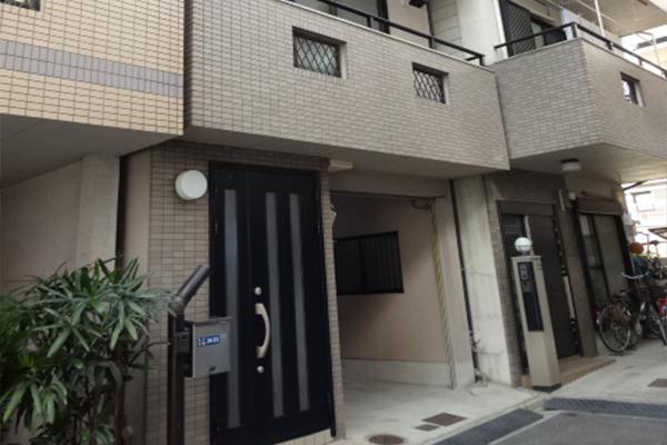 中古戸建 東大阪市友井【成約済み】